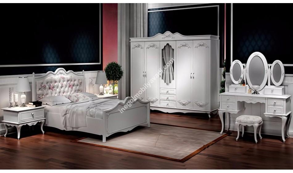 Country yatak odas tak m for Mobilya yatak odasi