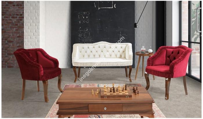 inegöl mobilya İnegöl Ardıç 1079 Çay Seti