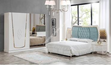Azra Yatak Odası Takımı