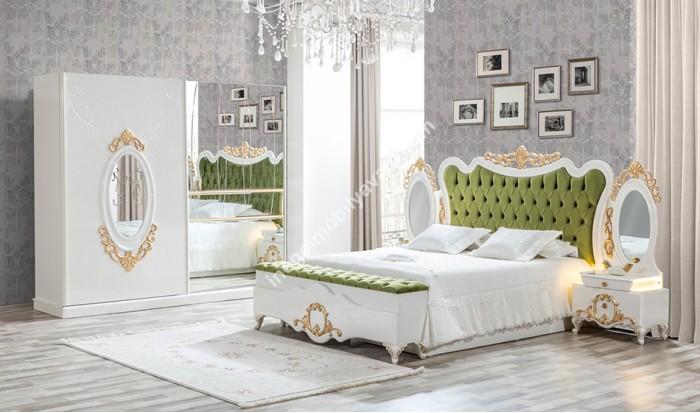 inegöl mobilya İnegöl Buse Yatak Odası Takımı