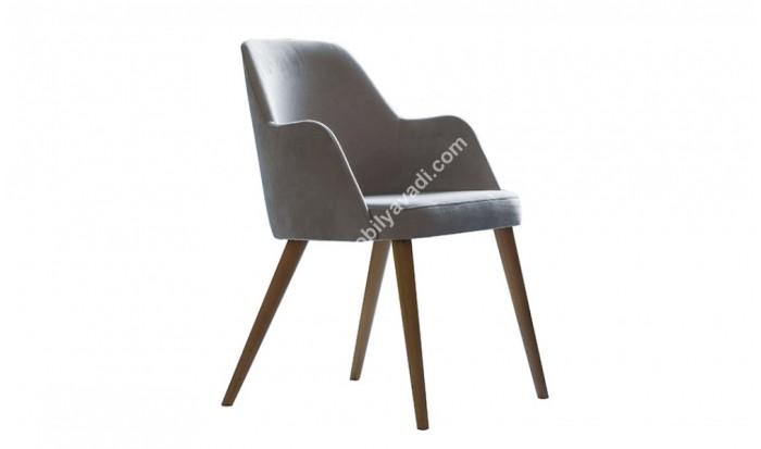inegöl mobilya İnegöl Grey 1047 Berjer