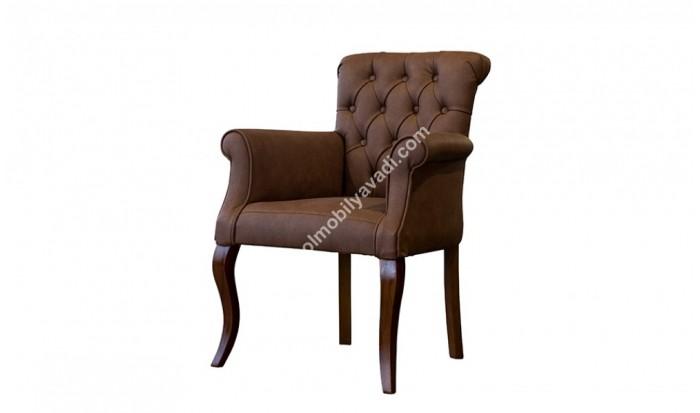 inegöl mobilya İnegöl Loca 1045 Berjer