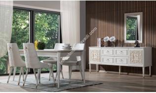 inegöl mobilya Armoni  Yemek Odası Takımı
