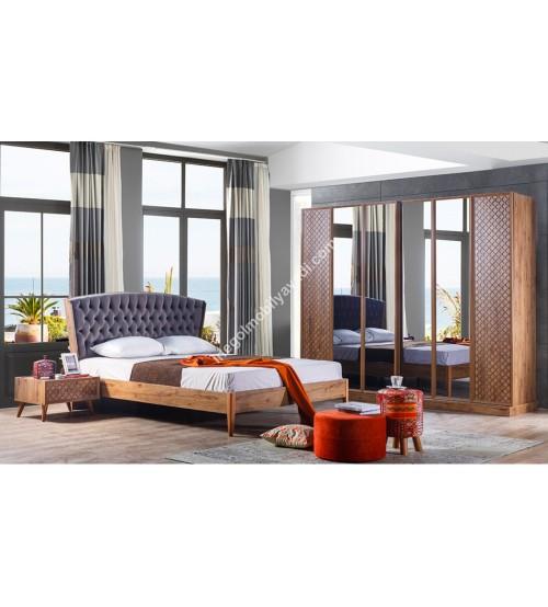 Rozela Yatak Odası Takımı