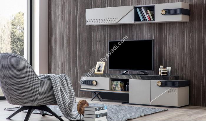 inegöl mobilya İnegöl Pera TV Ünitesi Takımı