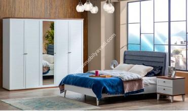 Alara Yatak Odası Takımı