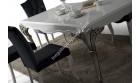 inegöl mobilya İnegöl Efsane Avangarde Yemek Odası Takımı