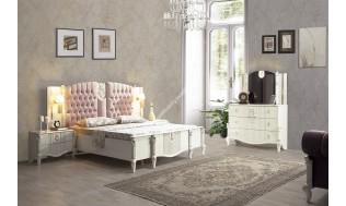 inegöl mobilya Lina Avangarde Yatak Odası Takımı
