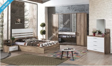 İdol Yatak Odası Takımı