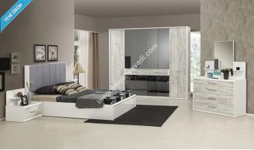 Şahin Yatak Odası Takımı