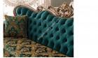 inegöl mobilya İnegöl emerald Klasik Koltuk Takımı