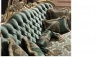 inegöl mobilya İnegöl King Klasik Koltuk Takımı