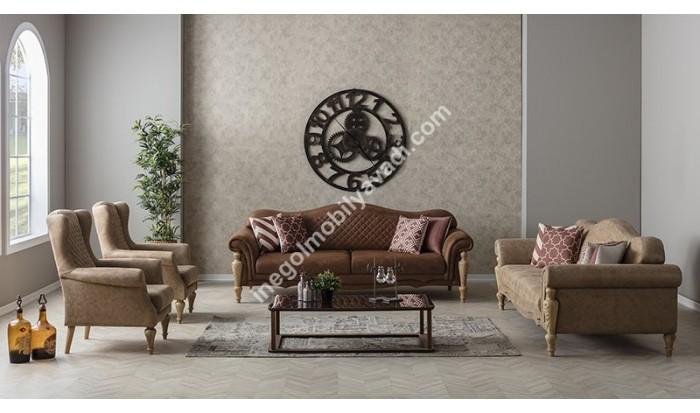 inegöl mobilya İnegöl Andrea Koltuk Takımı