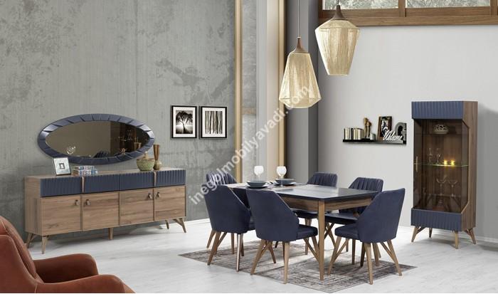 inegöl mobilya İnegöl Marcelo Yemek Odası Takımı