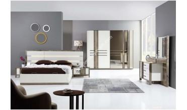 Ramses Bazalı Yatak Odası Takımı
