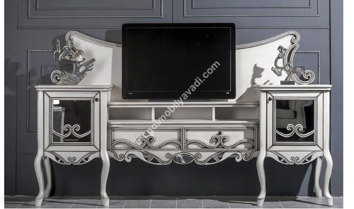 inegöl mobilya İnegöl Asalet TV Sehpası