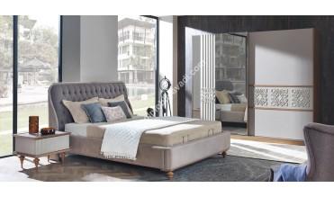 Elit Modern Yatak Odası Takımı