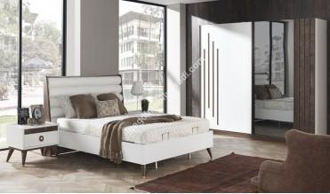 Line Modern Yatak Odası Takımı