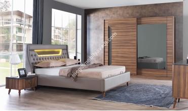 Vitaly Modern Yatak Odası Takımı