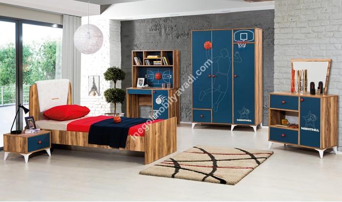 inegöl mobilya İnegöl Basketbol Çocuk Odası Takımı