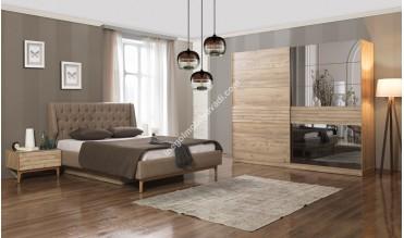 Riva Modern Yatak Odası Takımı