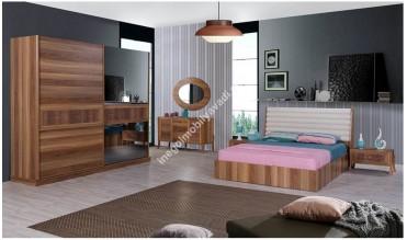 Wood Yatak Odası Takımı