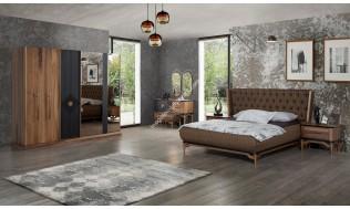 inegöl mobilya İmaj Yatak Odası Takımı