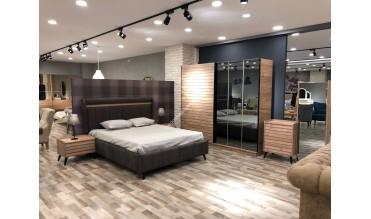 Prada Modern Yatak Odası Takımı