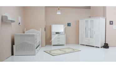 Tiamo Bebek Odası Takımı