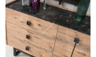 inegöl mobilya İnegöl Hedef Yatak Odası Takımı