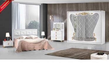 Esra Avangarde Yatak Odası Takımı