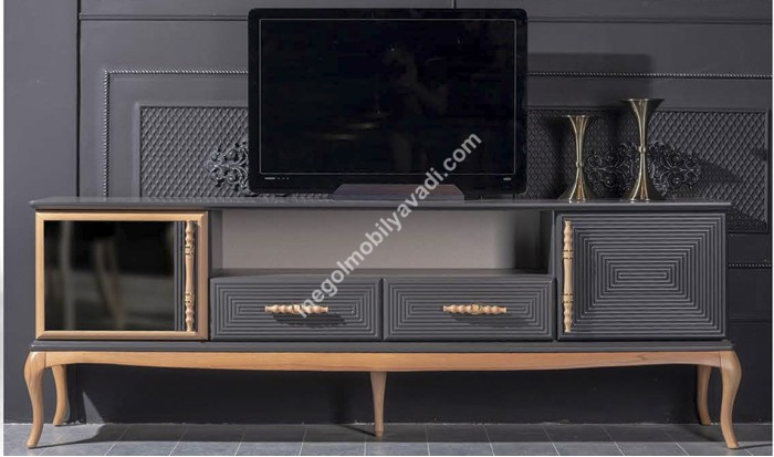 inegöl mobilya İnegöl Keops TV Sehpası