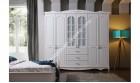 inegöl mobilya İnegöl Engilish Country Yatak Odası Takımı
