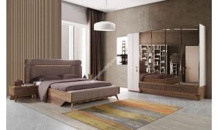 inegöl mobilya Alara Yatak Odası Takımı