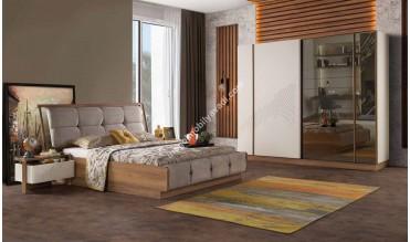 Carera Modern Yatak Odası Takımı