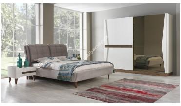 Maserati Modern Yatak Odası Takımı
