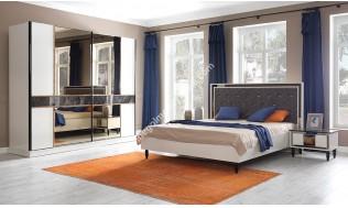 inegöl mobilya Nosta Artdeco Yatak Odası Takımı
