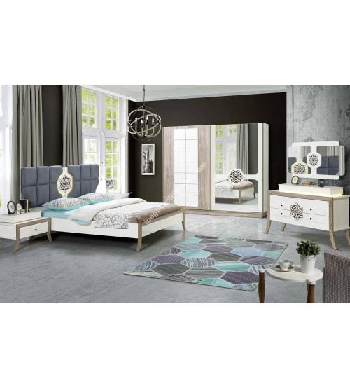 Ege Modern Yatak Odası Takımı