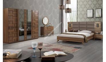 Lotus Modern Yatak Odası Takımı