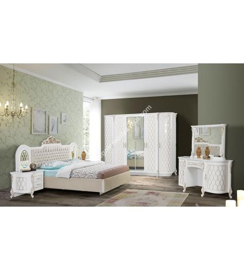 Rüya Avangarde Yatak Odası Takımı