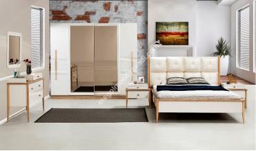 Küre Yatak Odası Takımı