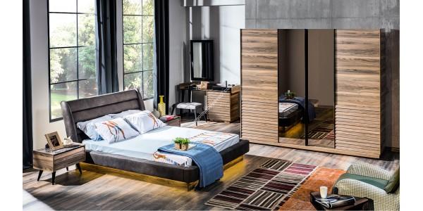 inegöl mobilya Yıldız Yatak Odası Takımı