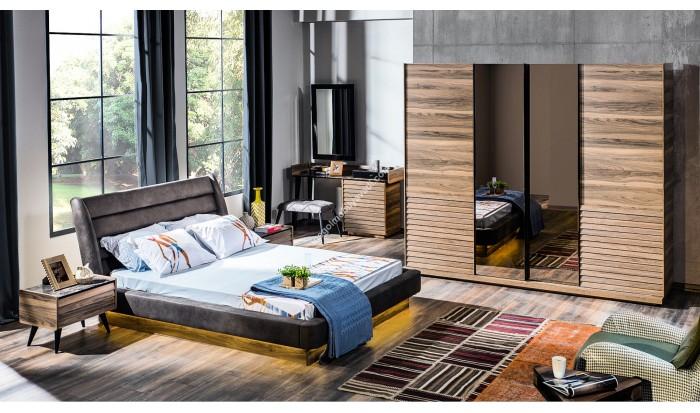inegöl mobilya İnegöl Yıldız Yatak Odası Takımı