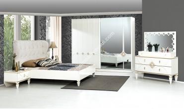 Damla Yatak Odası Takımı