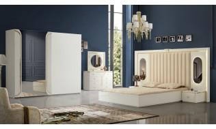 inegöl mobilya Elenor Yatak Odası Takımı