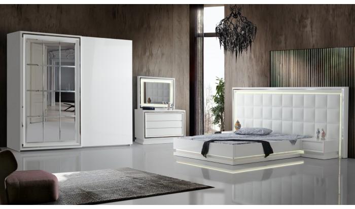 inegöl mobilya İnegöl Linda Yatak Odası Takımı