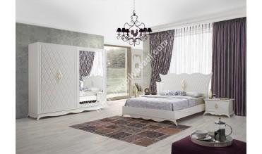 Naz Avangarde Yatak Odası Takıım