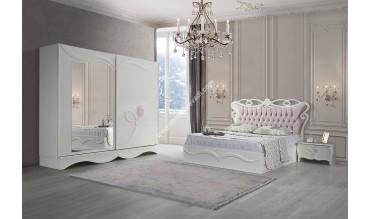 Papatya Avangarde Yatak Odası Takımı