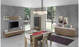 inegöl mobilya Bursa Yemek Odası Takımı