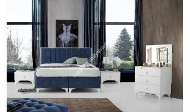 Asya Modern Yatak Odası Takımı